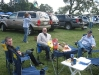 tailgating